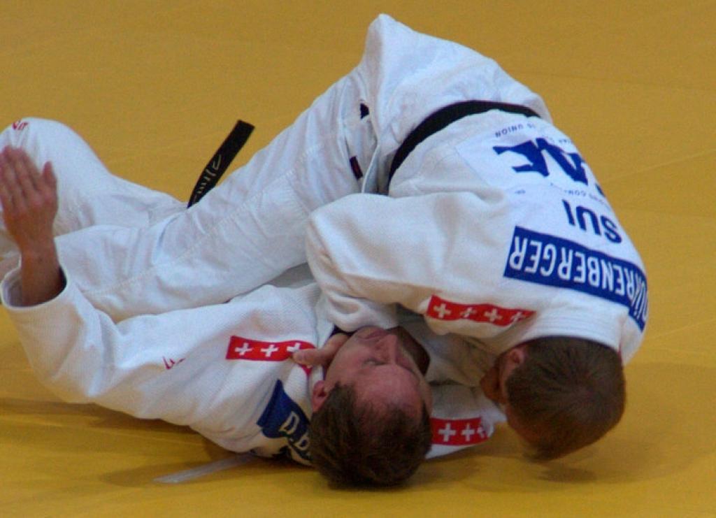 European Kata Championships in Koper hosts 100 pairs