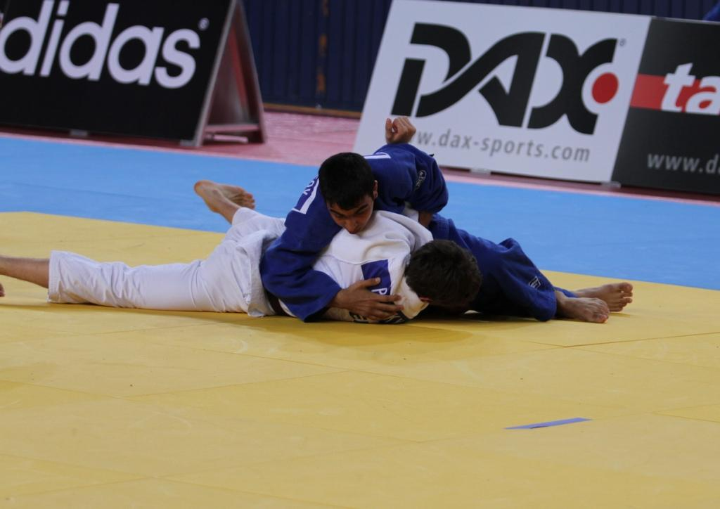 Youngsters from Azerbaijan take third European Cup in Berlin