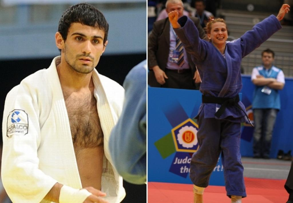 Olympic Preview Day1: spectacular judo by lightweights