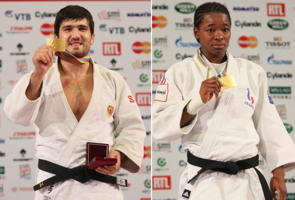 Preview Day6: Amazingly close competition U100 and U78kg