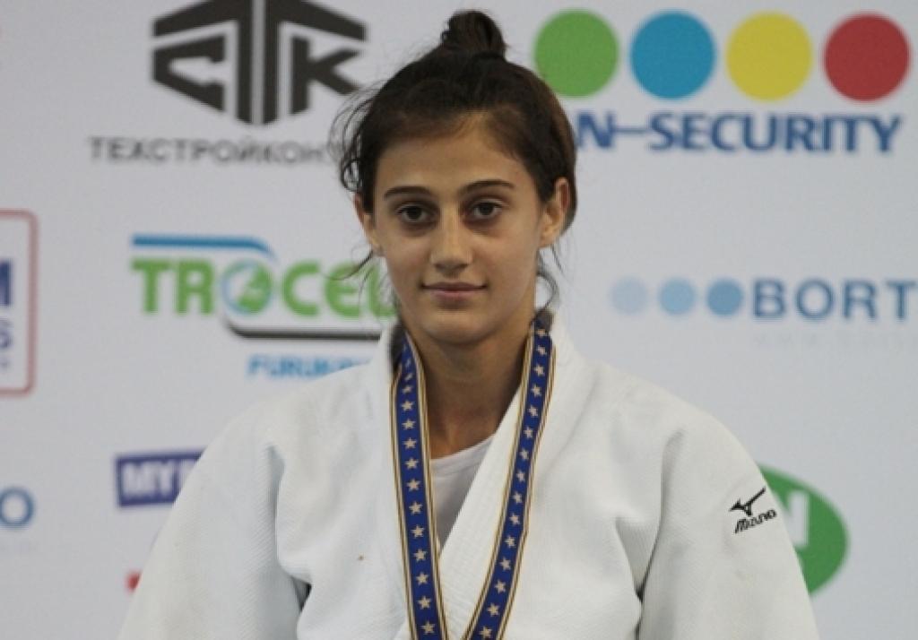 Green Hill European Cup last test for European Junior Championships