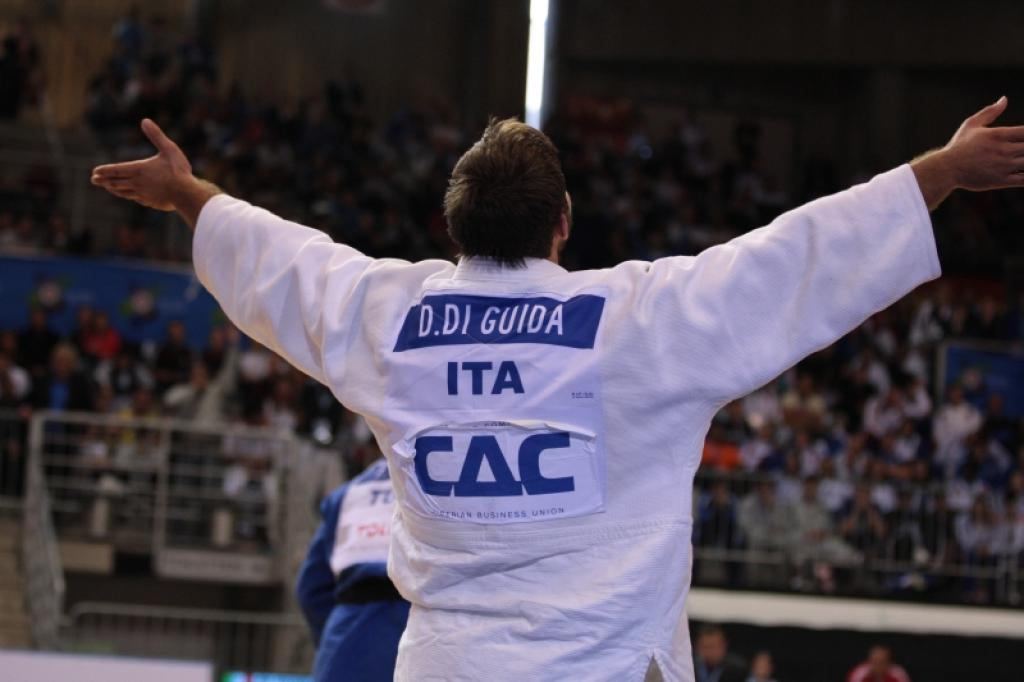 EJU OTC in Rome gives space to U23 talents
