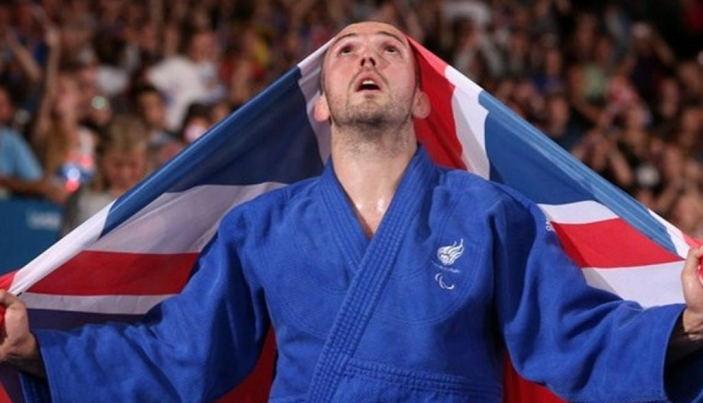 Europe claims eight out of 13 Paralympic titles in judo