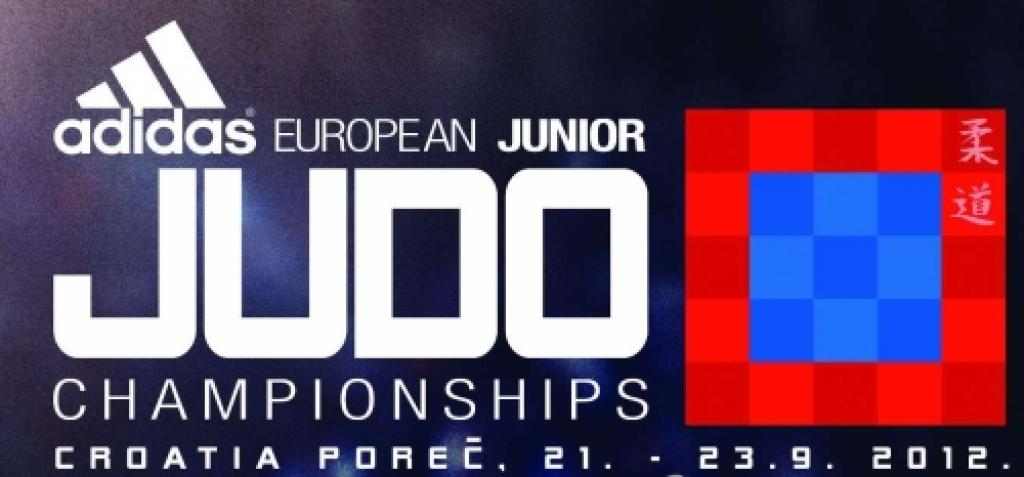 European Junior Championships start for blooming careers