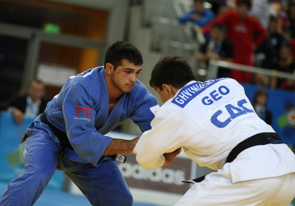 Green Hill World Cup in Ostia: 312 athletes from 37 nations