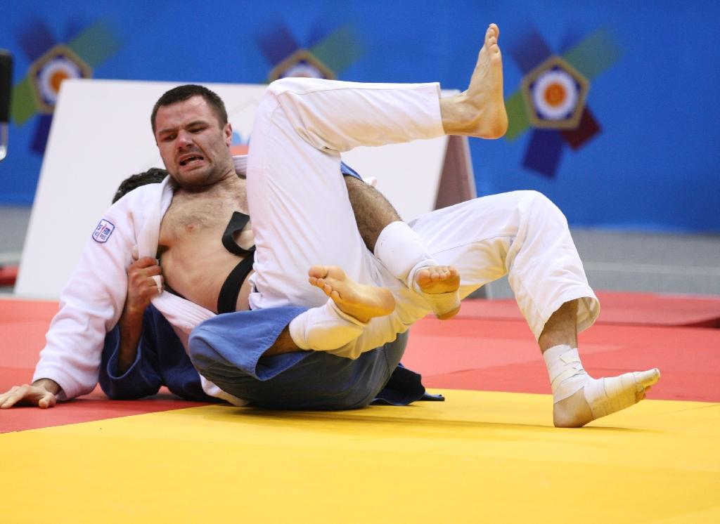 Draw for last European World Cups in Istanbul and Minsk