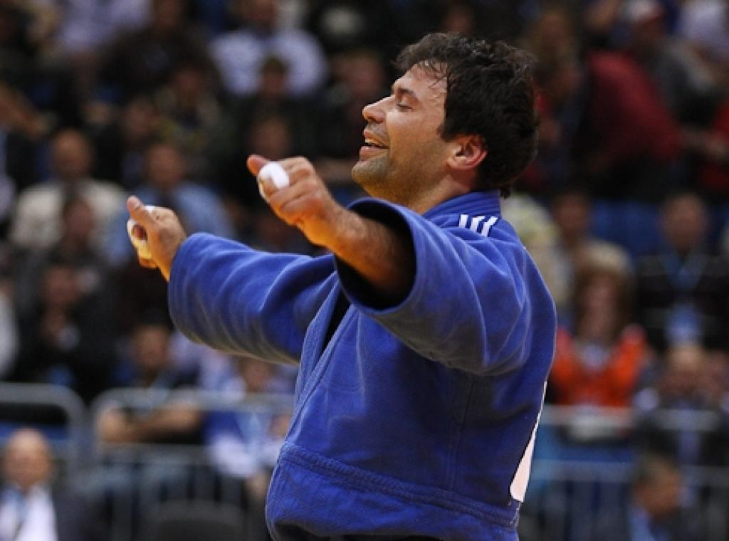 European Champion Ariel Zeevi (35) announces retirement