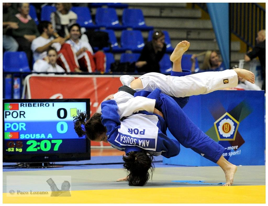 Six different nations win at second day of European Cup Malaga
