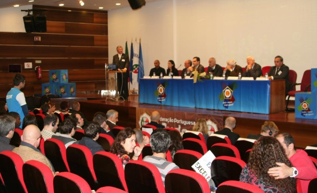 Social Inclusion congress debates with passion