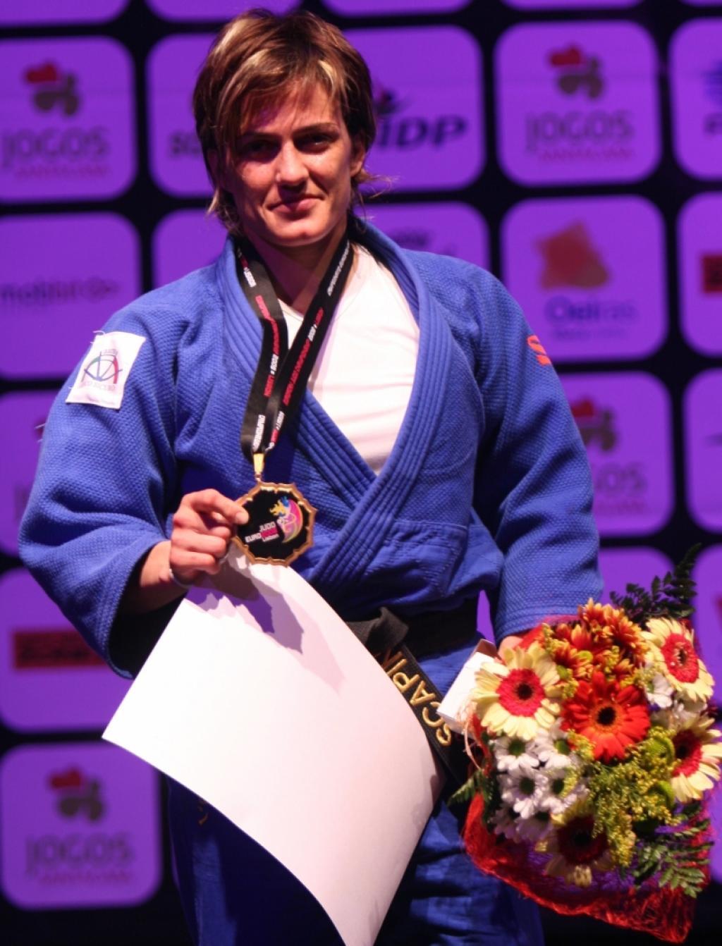 Italian Olympic medallist Ylenia Scapin makes temporary comeback