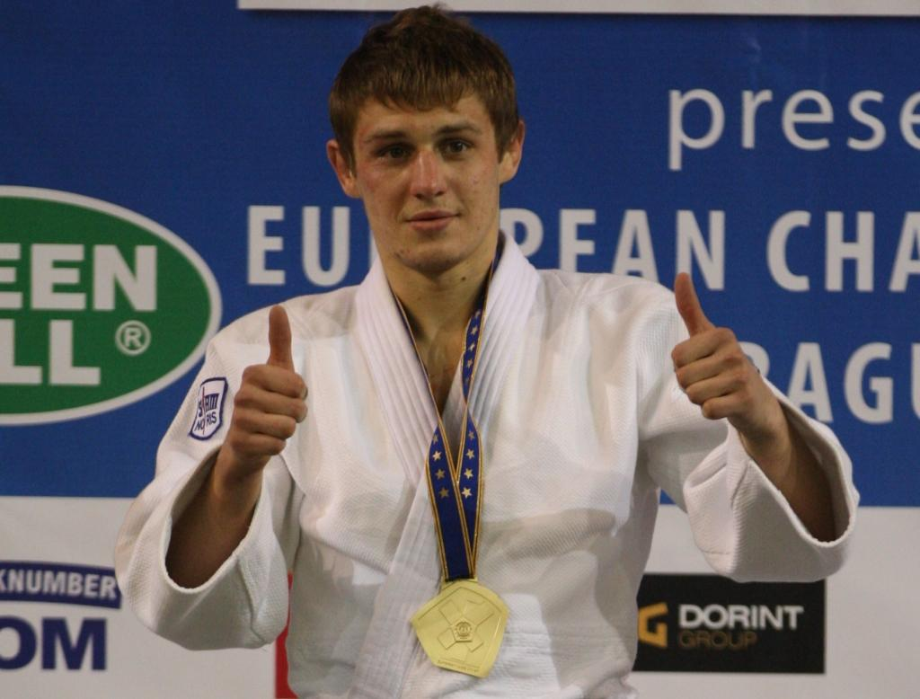 Belarus and Russia golden nations at first day European U23 Championships