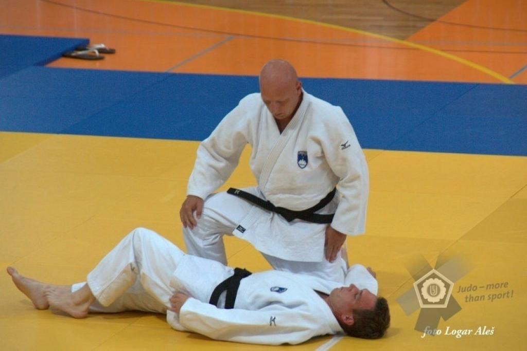 65 couples present at EJU Kata Tournament in Brussels