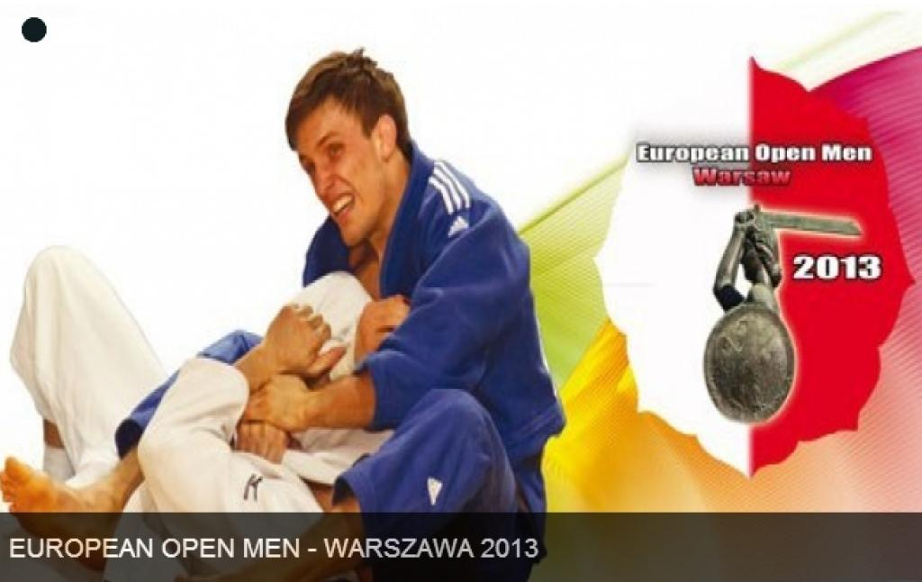 Strong European Open expected in Warsaw