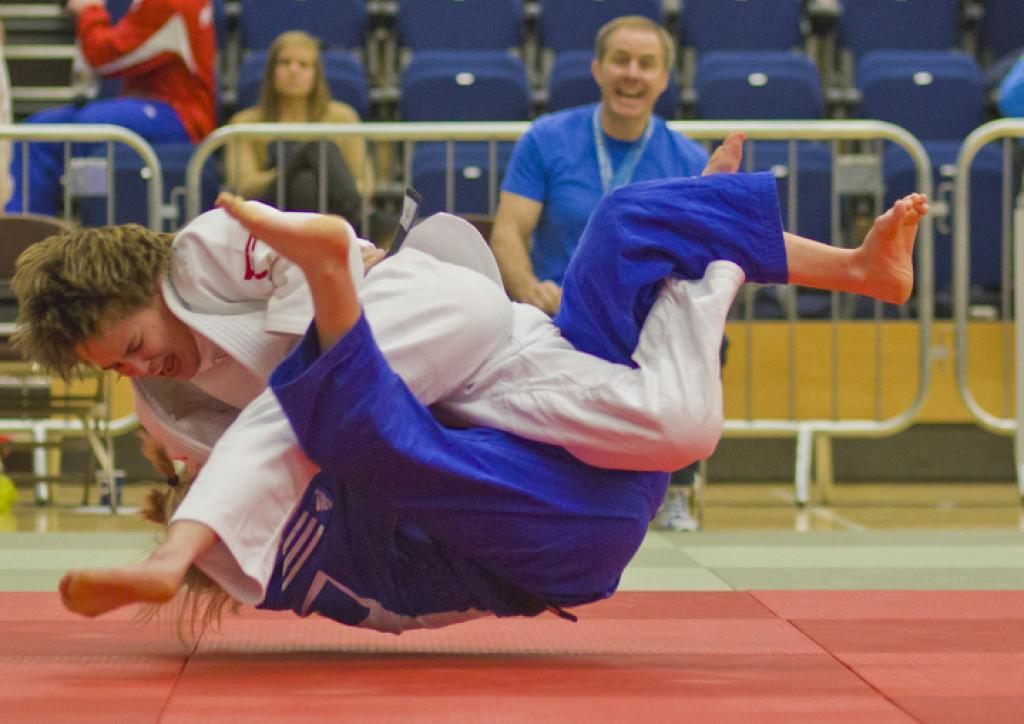 Olympic stars take centre stage at European Cup London
