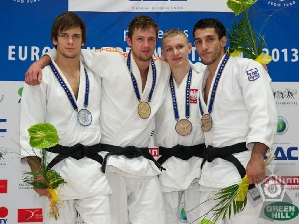 Surprising Dutch domination at European Open Tallinn