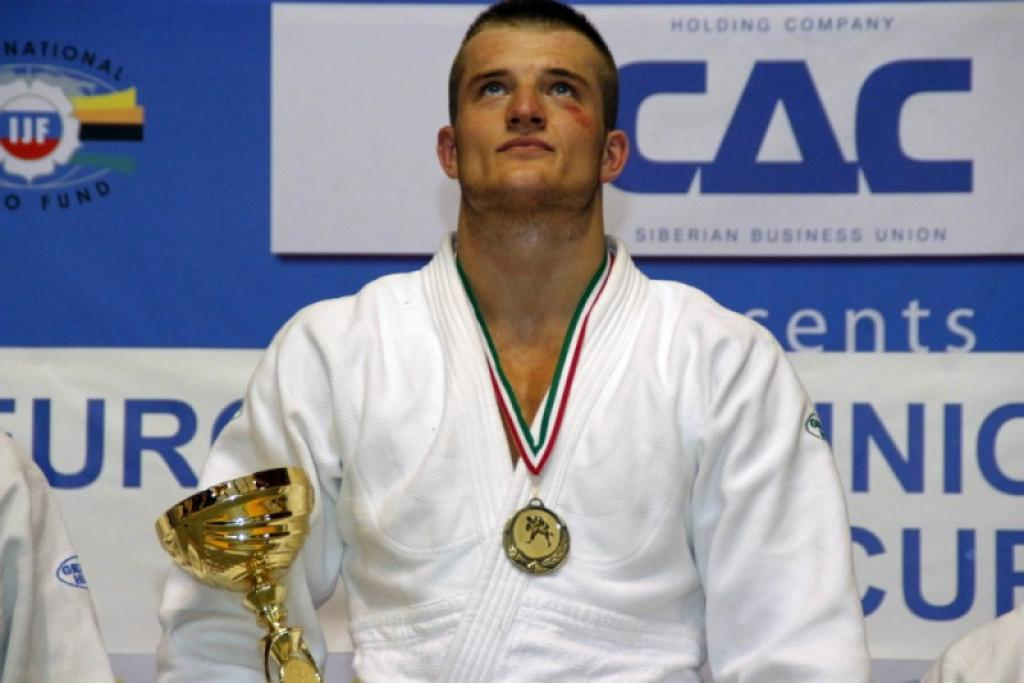 Ukraine and The Netherlands strike with gold in Paks