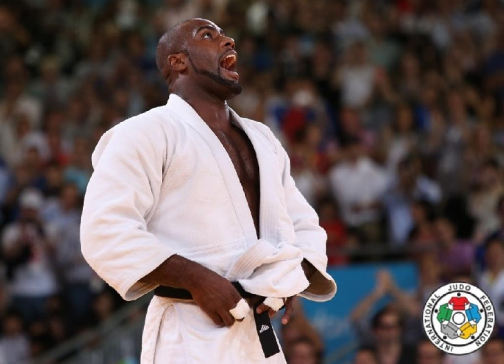 Europe leads IJF World Ranking with seven captains