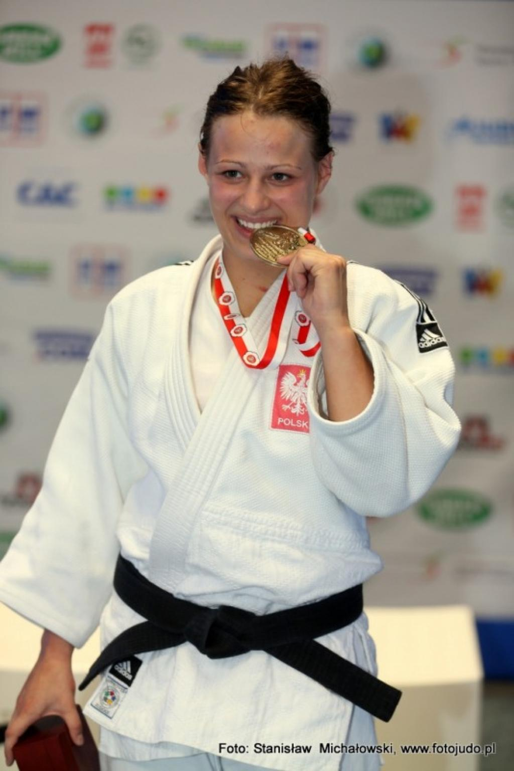 Polish juniors capture 9 medals at first day of European Cup in Wroclaw