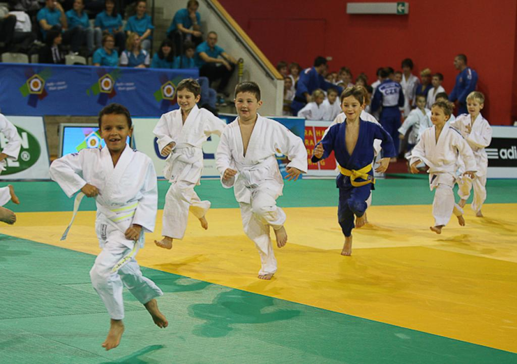 Why Judo is so important?