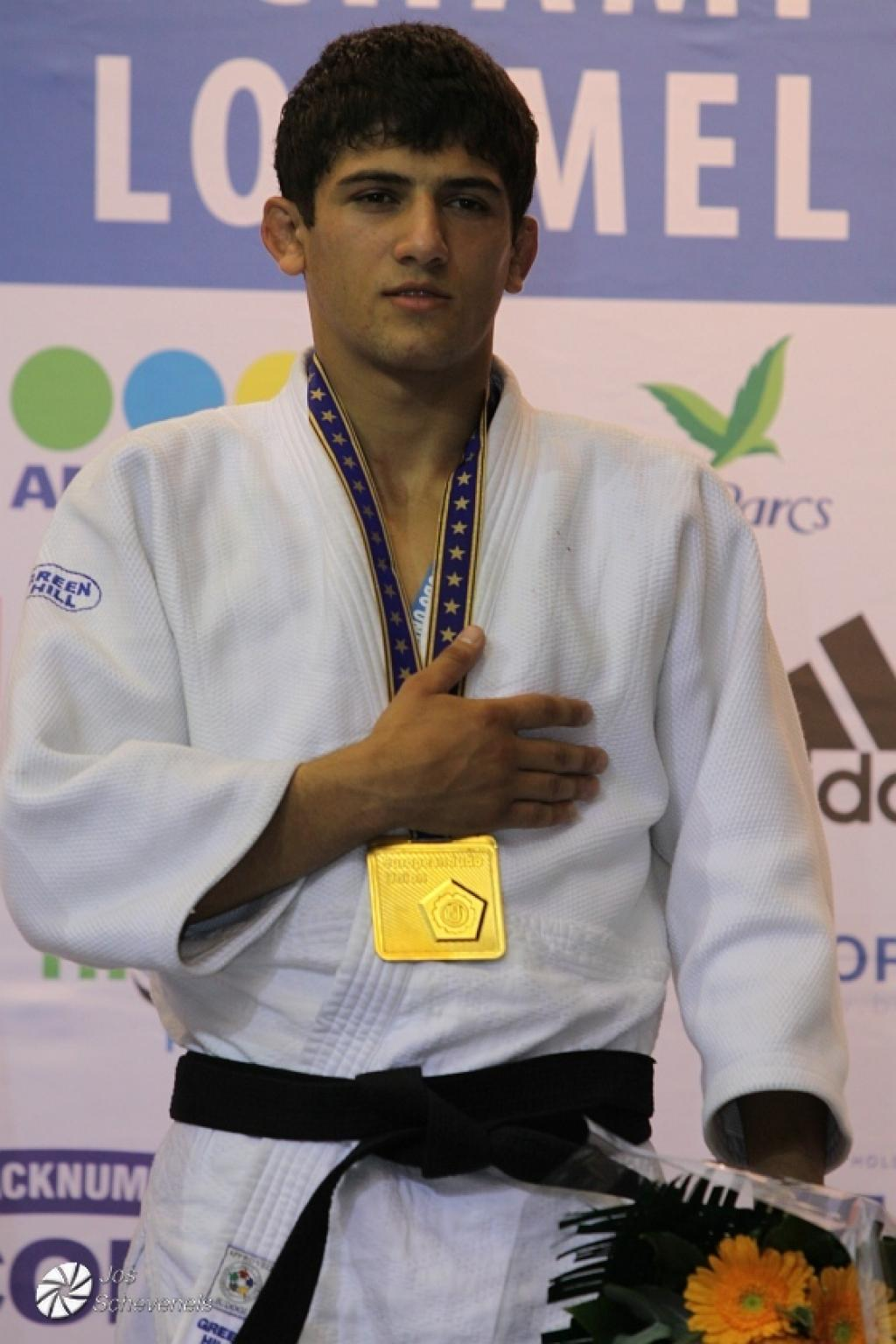 Sarajevo ready to host the elite judo hopes for 2016