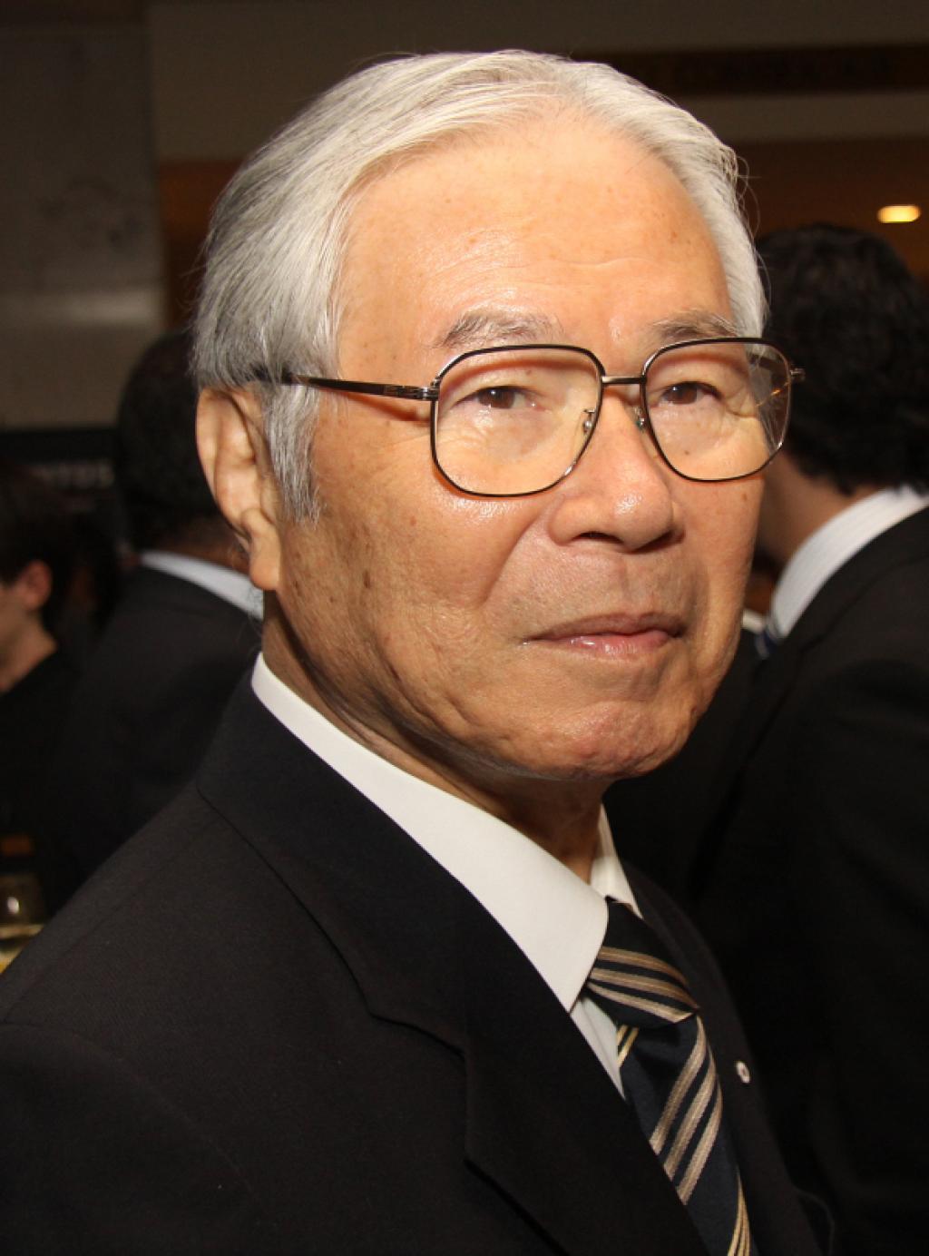 Judo father Sensei Kiyoshi Kobayashi passed away