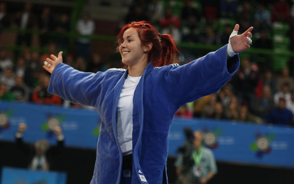 European Cup Belgrade perfect preparation for World and European Championships