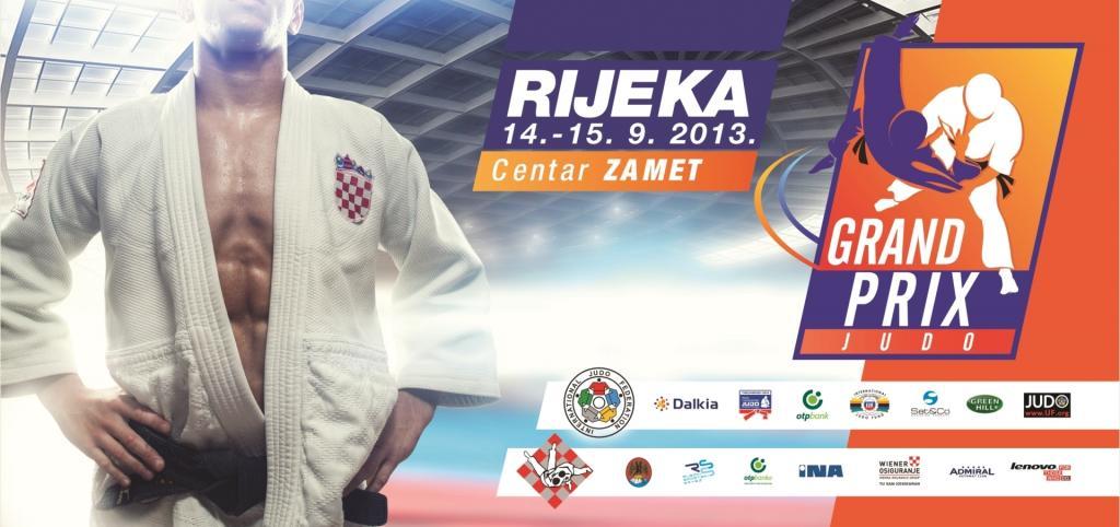 Grand Prix Rijeka looking forward to top athletes