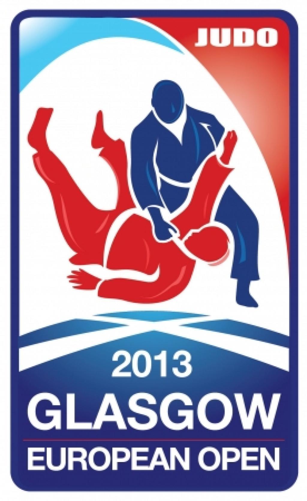 Glasgow ready to host the European Open