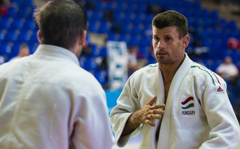 OTC Malaga attracts good athletes and sunshine