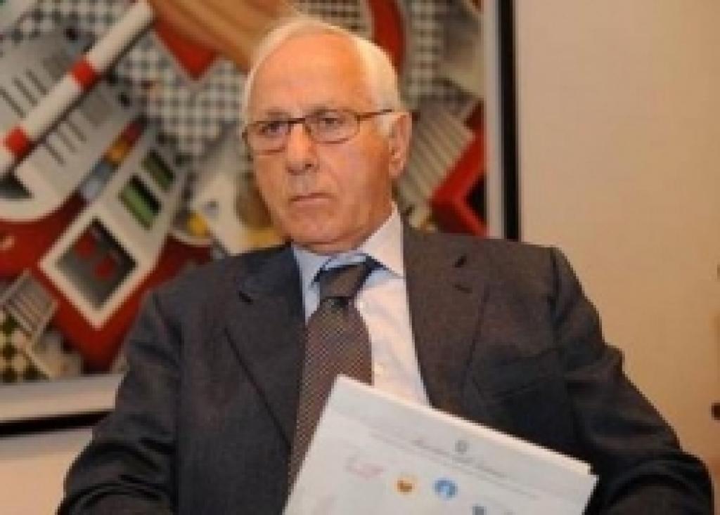 Italian Judo President Matteo Pellicone passes away
