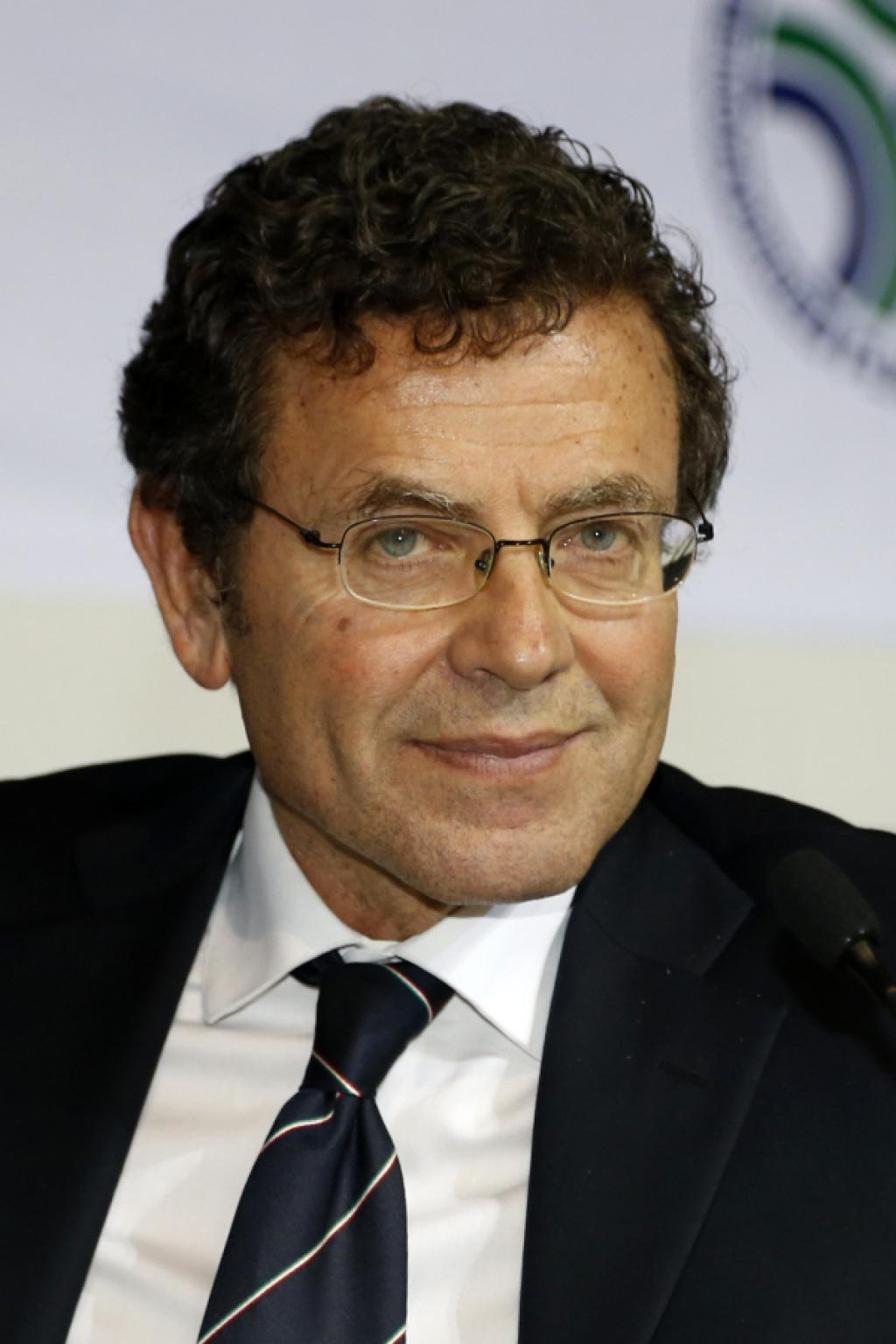 Italian Judo Federation elects Domenico Falcone as President