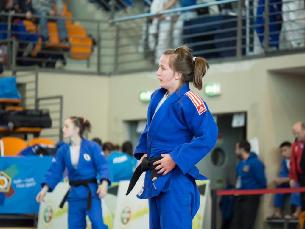 Portugal welcomes the first European stage of the IJF Junior World Tour