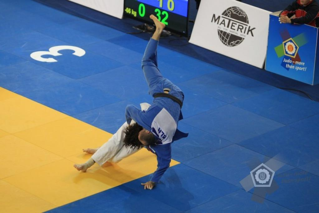 MVD dominates International Judo Tournament for police, army and other forces