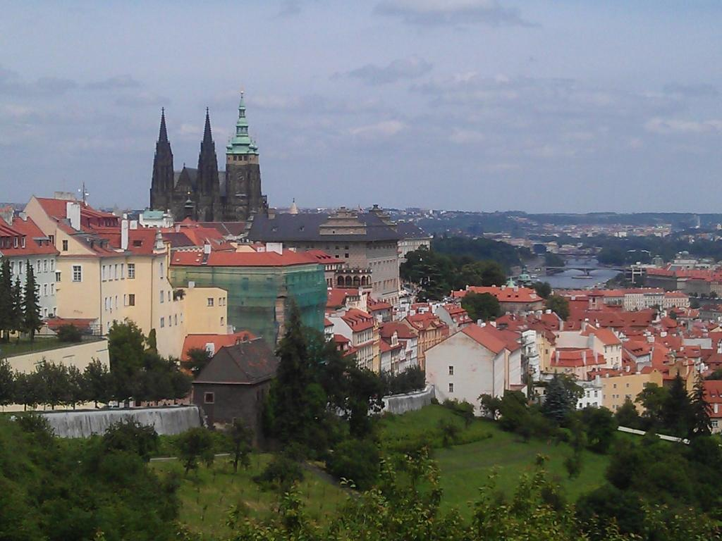 PRAGUE IS READY TO HOST THE THIRD EUROPEAN VETERANS CHAMPIONSHIPS