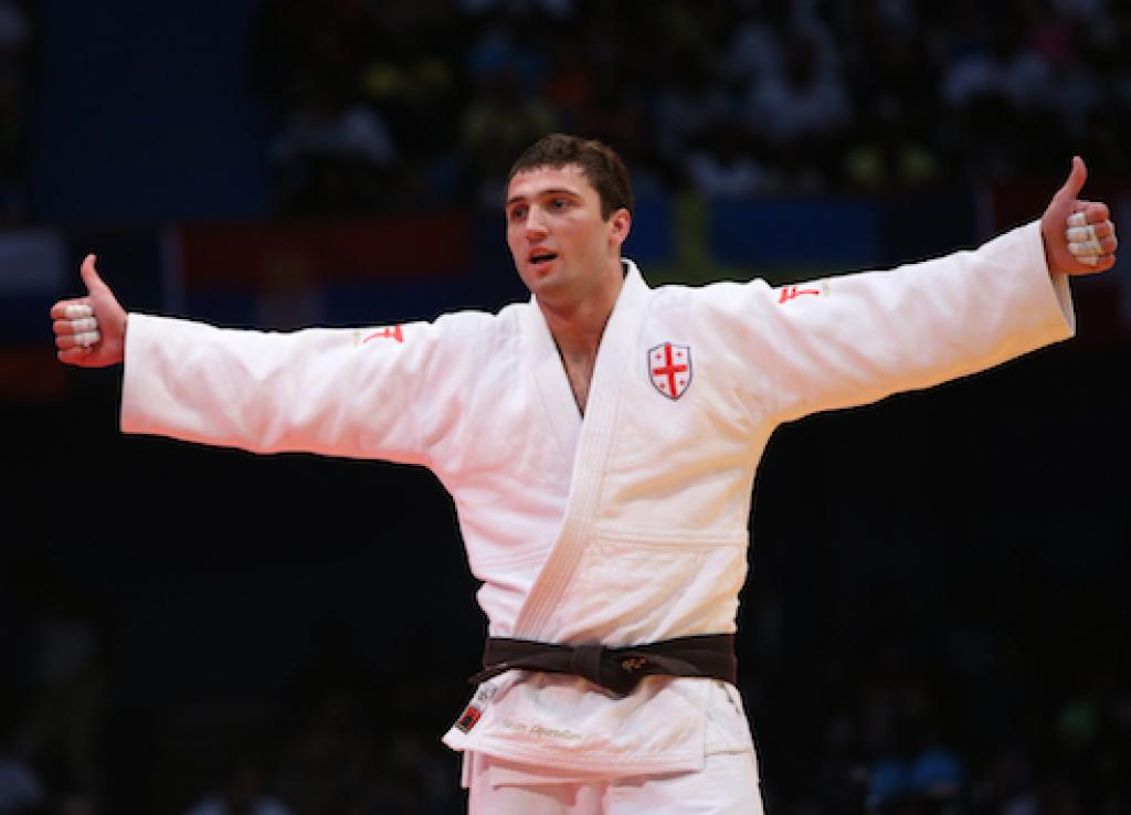 10 OF 14 GOLD MEDALS AT GRAND PRIX IN HAVANA GO TO EUROPE