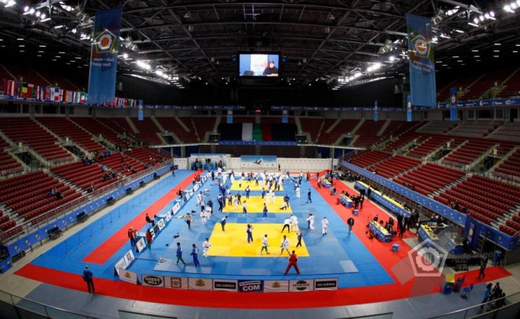 SOFIA TO HOST CADET EUROPEAN CHAMPIONSHIPS IN 2015