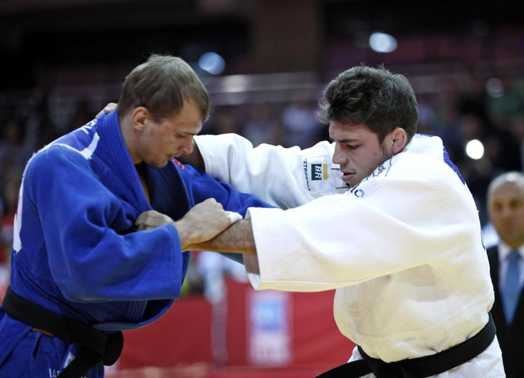IARTCEV SAVES RUSSIAN BLUSHES IN STRONG FOREIGN SHOWING AT TYUMEN GRAND SLAM