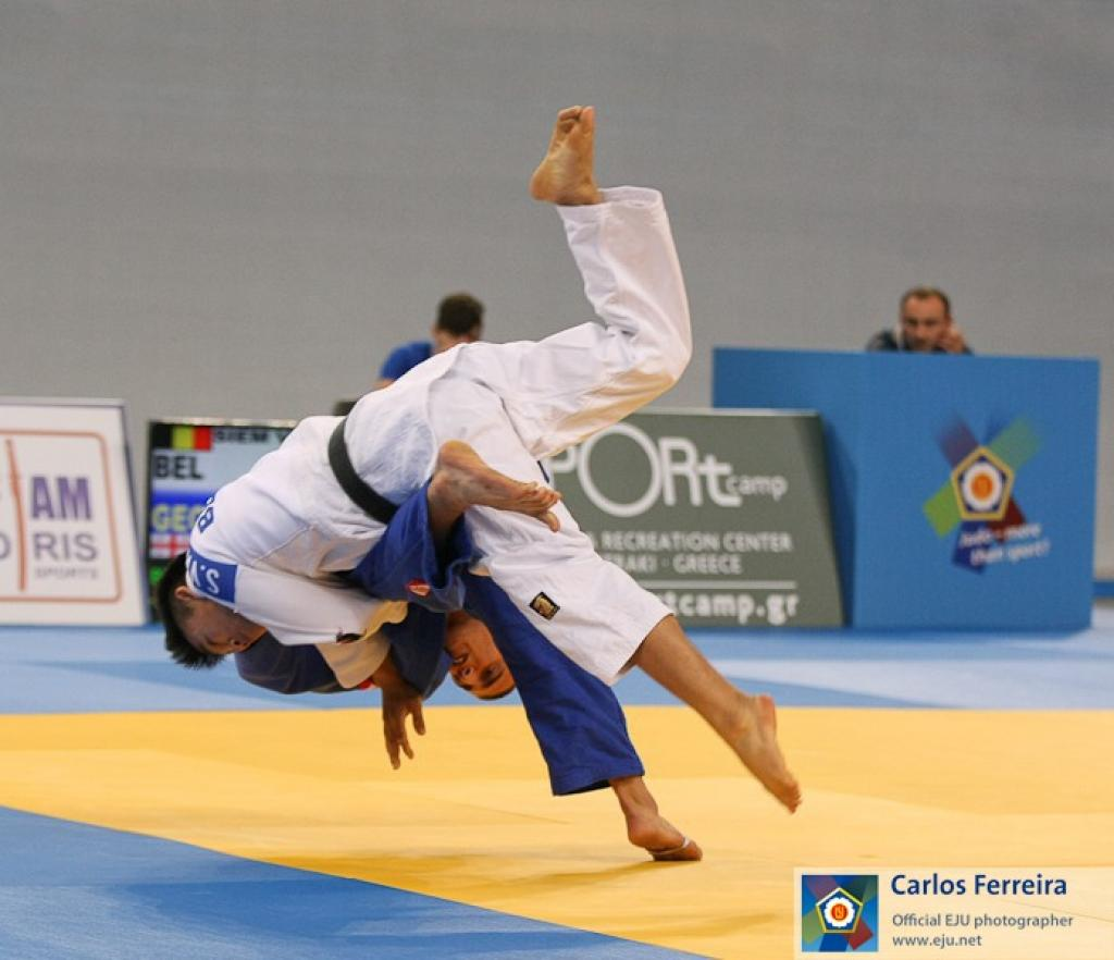 EUROPEAN CHAMPIONSHIPS CADETS: PREVIEW 2nd DAY