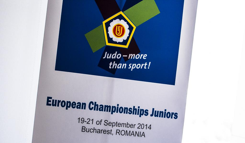JUNIORS ARE FIGHTING FOR EUROPEAN TITLES 2014