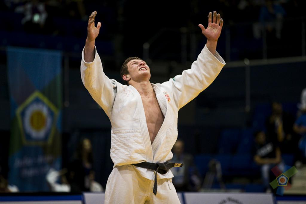 MAJDOV DOUBLE CHEERS SERBS AT EUROPEAN CHAMPIONSHIPS FOR JUNIORS
