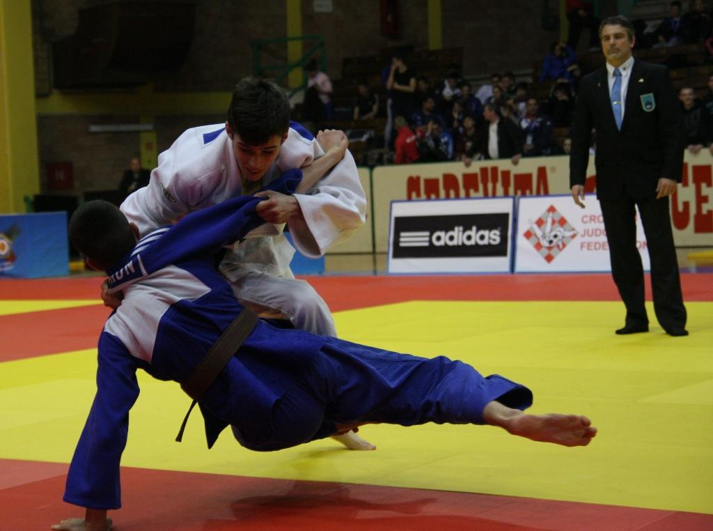 ZAGREB READY TO HOST 10TH EDITION OF EUROPEAN CUP FOR CADETS