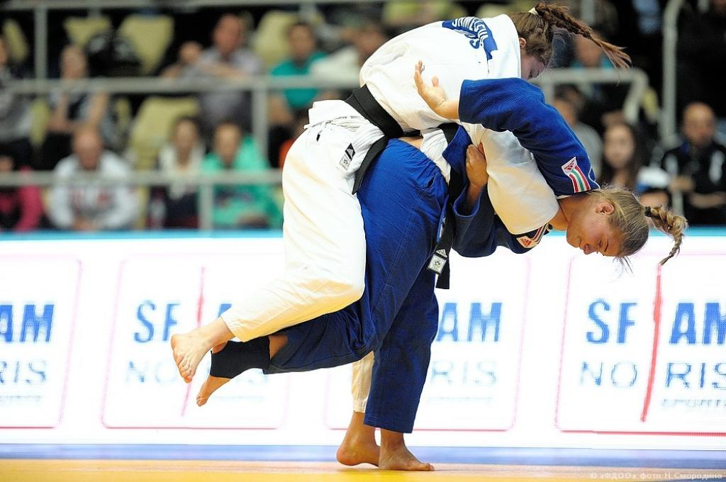 SALANKI CLAIMS HER FIRST EUROPEAN CUP TITLE