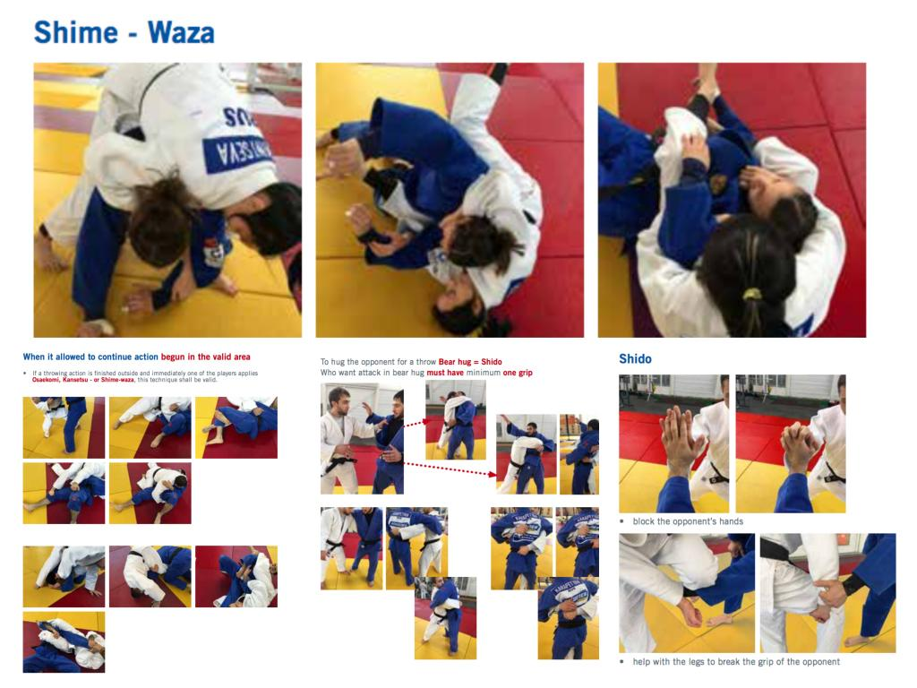 IJF REFEREEING RULES BOOKLET