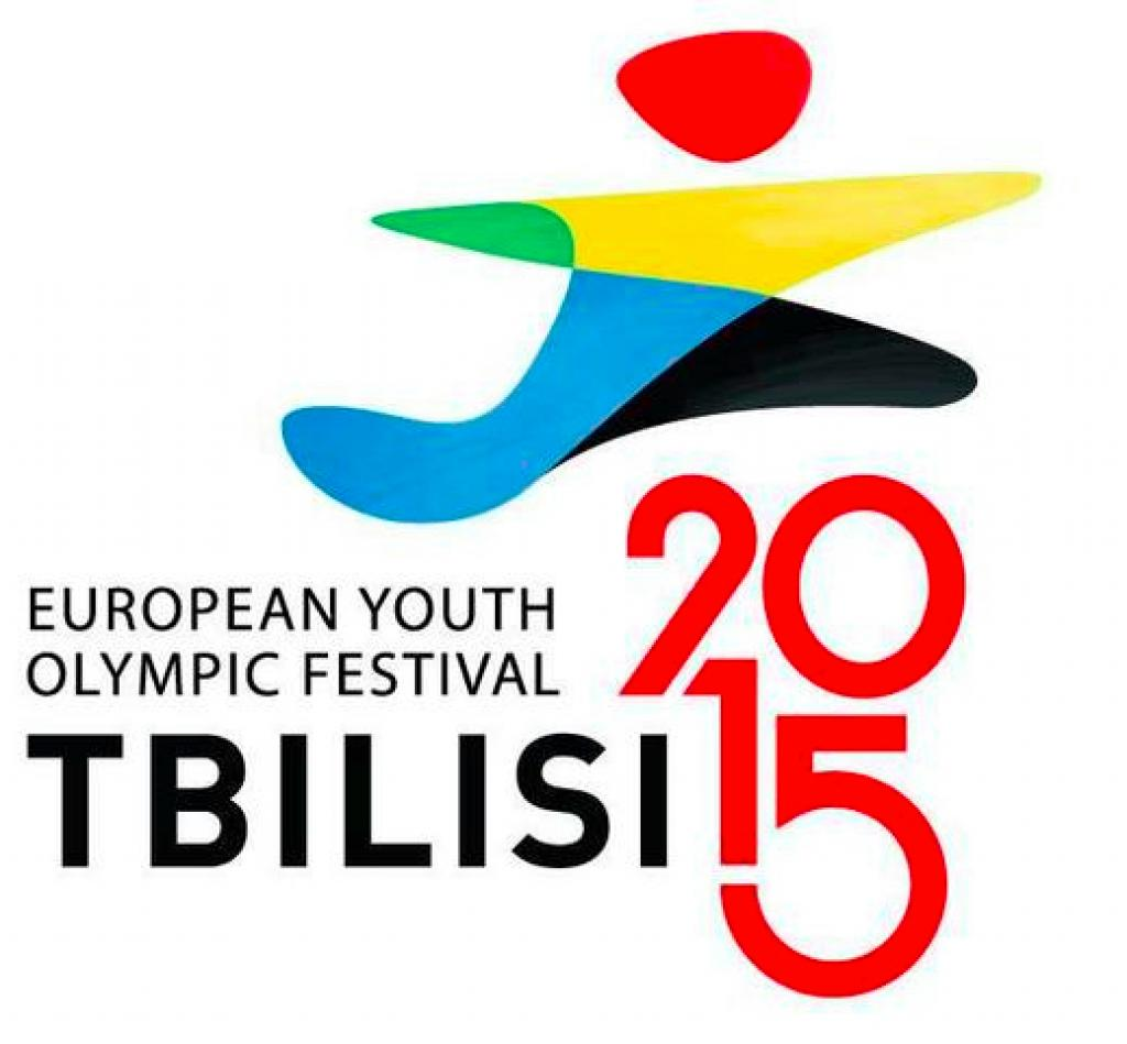 EYOF TBILISI 2015 - 3 DAYS TO GO