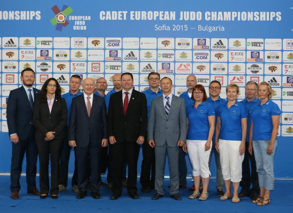 VANTAA TO HOST 2016 CADET EUROPEANS