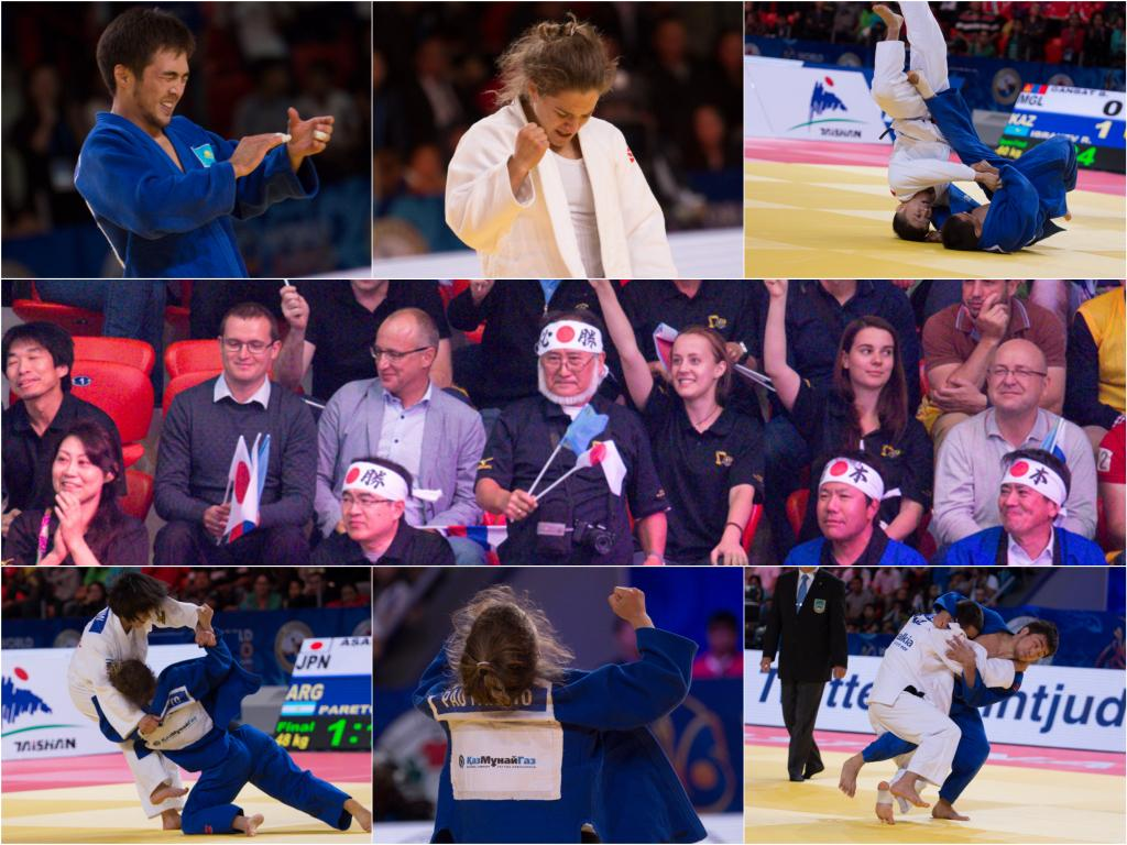 HOME WIN FOR SMETOV AS EUROPEANS ENDURE FIRST DAY SHUT OUT