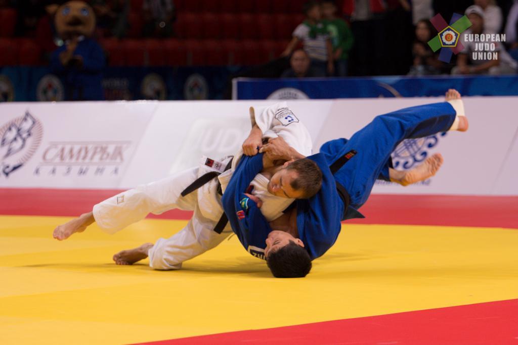 STYLISH PULYAEV LEFT RUEFUL AFTER SECOND WORLD CHAMPIONSHIP SILVER