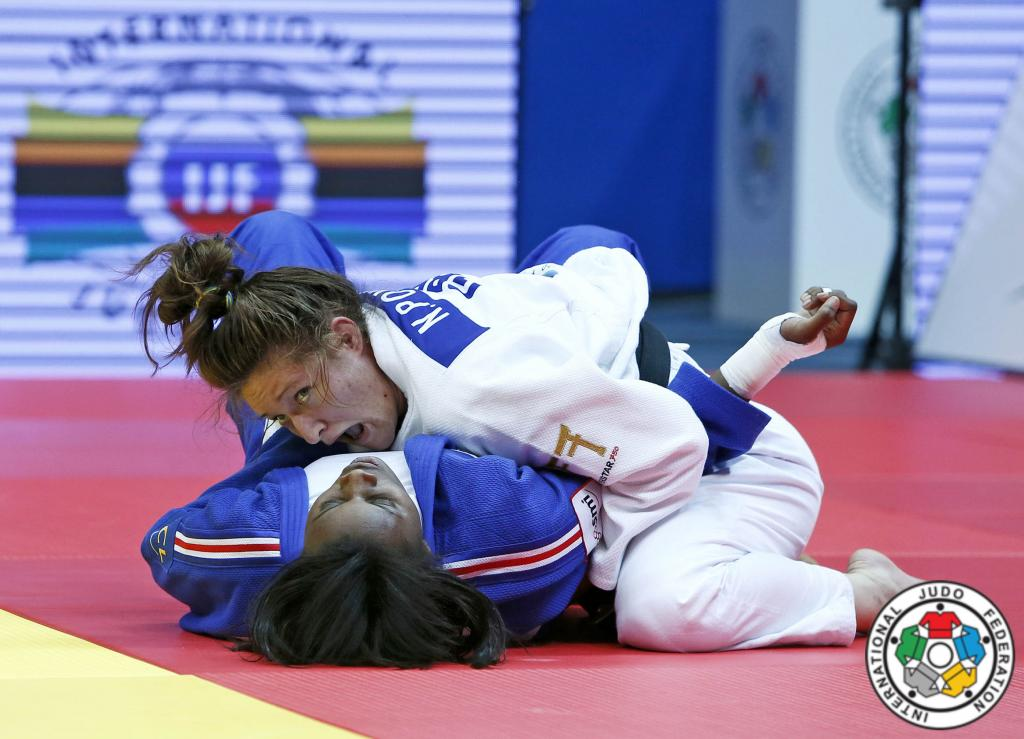 SECOND GRAND PRIX TITLE FOR POWELL AS GP MEDAL HAUL HITS 13