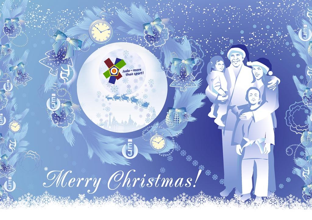 MERRY CHRISTMAS AND A HAPPY NEW YEAR 2016