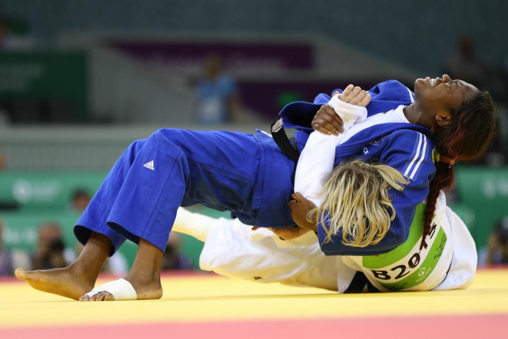 EUROPEAN JUDO CHAMPIOHSHIPS 2016 PREVIEW – DAY 2